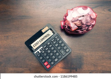 Cost Control Images, Stock Photos & Vectors | Shutterstock