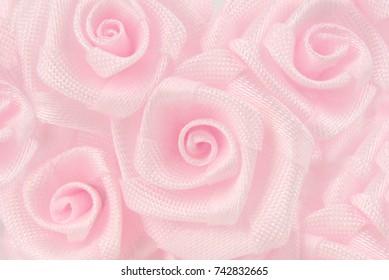 pink roses flower background