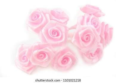 pink roses flower bouquet background