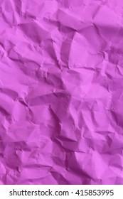 Pink scrap paper background