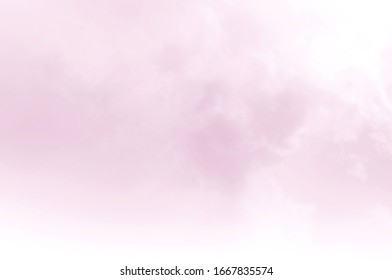 Pink sky and purple bright fantasy abstract. Beautiful summer sunlight with clound scape colorful. for blackdrop clear cloud color day for wallpaper backdrop background.