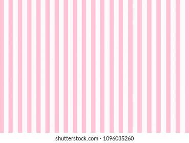 Pink stripe background. Whine line background