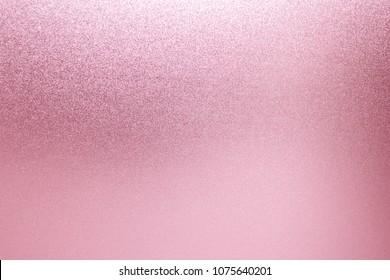 Pink texture background. Metal pink glitter