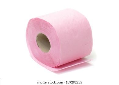 Papier Toilette Rose Images Stock Photos Vectors Shutterstock