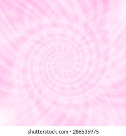 pink transparency  background