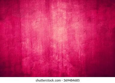 pink vintage grunge texture wall