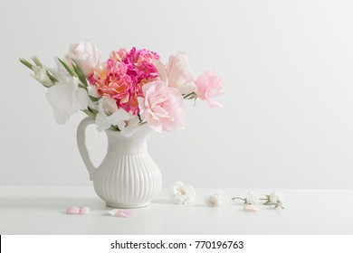 Roses In A Glass Vase Images Stock Photos Vectors Shutterstock
