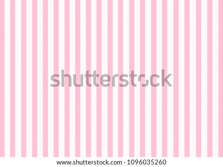Pink White Line Background Light Straight Pattern And Bright Paper Wallpaper Abstract Stripe Texture Design Vintage