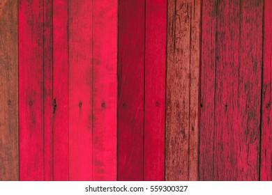 pink wood background sweet love valentine concept