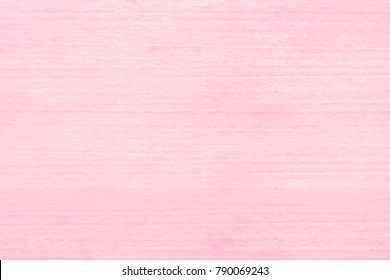 Pink wood floor texture background. wooden natural pattern backgrounds concept of valentine day.