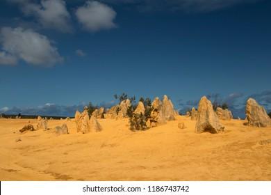 Pinnacle Desert, Western Australia, Australia