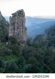 The Pinnacle Rock, Blyde River Canyon, Panorama Route, Graskop, Mpumalanga, South Africa