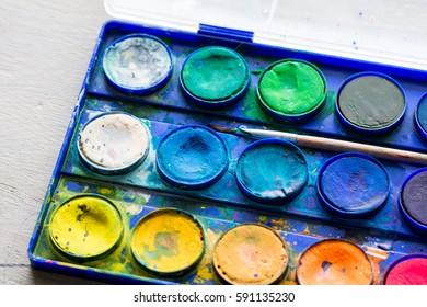 Pint colours