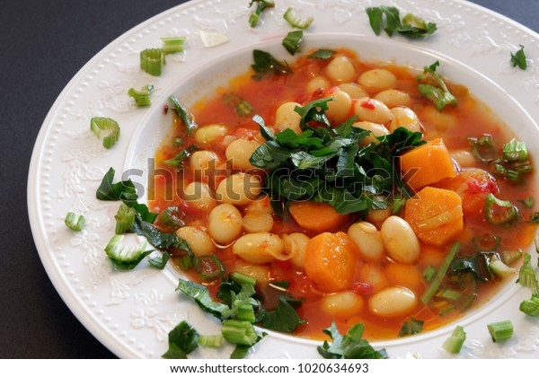 pinto beans, food