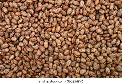 Pinto Beans texture food pattern vegetable background