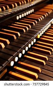 Organ Keyboard Images, Stock Photos & Vectors | Shutterstock