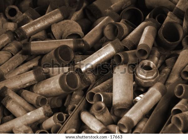 Pipe Pile