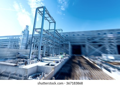 Pipe Rack Images, Stock Photos & Vectors | Shutterstock