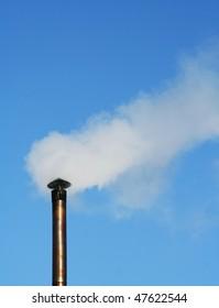 Pipe and Smoke