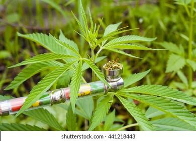 pipe for smoking medical marijuana