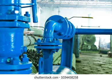 pipe stop, flanges, apparatus