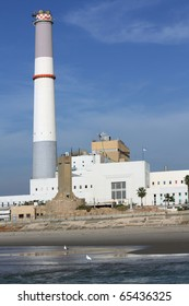 pipe thermal power plant