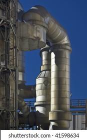 Sulphuric Acid Plant Images, Stock Photos & Vectors | Shutterstock