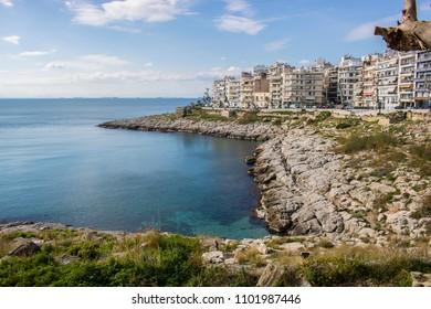 Piraeus, Athens, Greece.