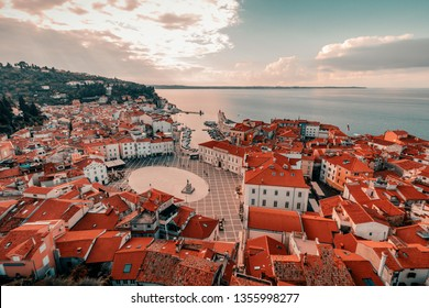 Piran City - Slovenia