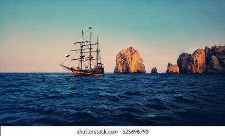 Pirate Delight