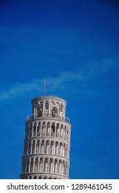 Pisa Tower, Toscany, Italy