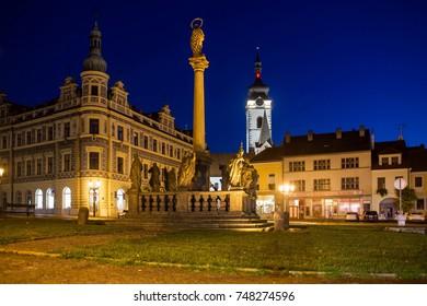 Pisek, Czech republic.