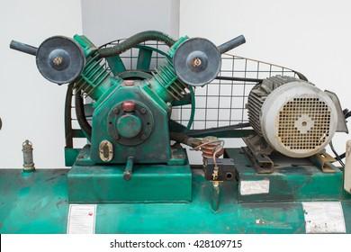 Piston Compressor Images, Stock Photos & Vectors | Shutterstock