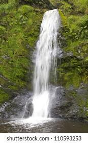 Pistyl Rhaeadr Waterfall