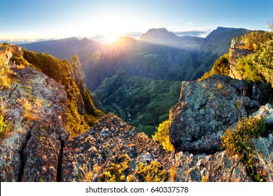 Piton des Neiges, Reunion Island