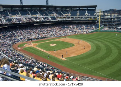 PITTSBURGH - AUG. 5: The Pirates play the Padres in Pittsburgh at PNC Park.