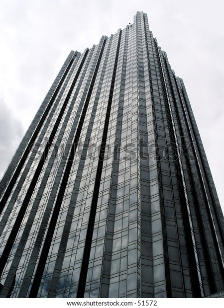 Pittsburgh Building