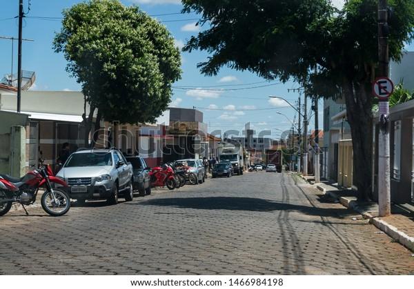 Piumhi Minas Gerais fonte: image.shutterstock.com