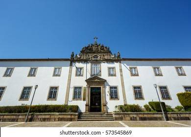 The Pius XII Museum (in Portuguese: Museu Pio XII) is located in Braga, Portugal, in the same building of the Museum Medina.