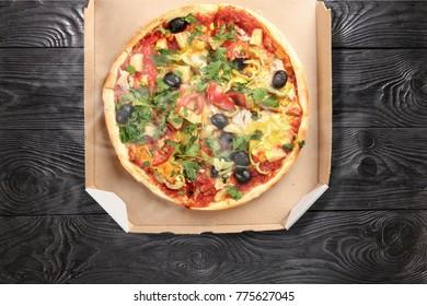 datování pizzy