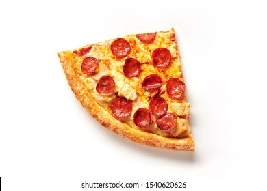 Pizza Quarter of Chicken with Chorizo or Pepperoni Slices and pizza. Taste and flavor. Taste and sharing.