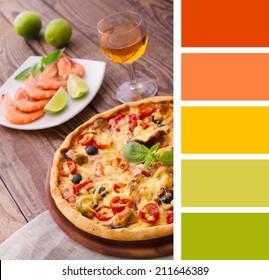 Palette Food Images Stock Photos Vectors Shutterstock