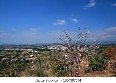 Place of Apparition, Medjugorje, Bosnia and Herzegovina