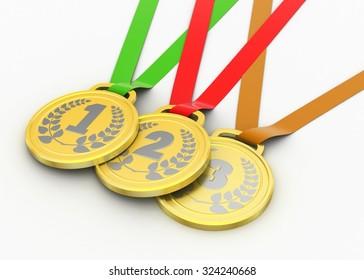 place awards