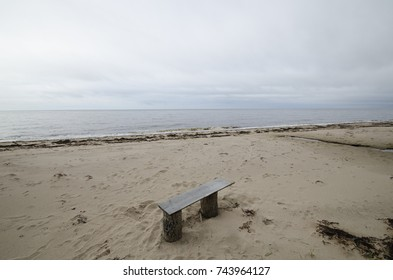 A place to observe the sea