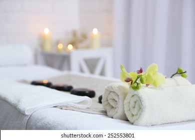 Massage In Hotel Room Images Stock Photos Vectors