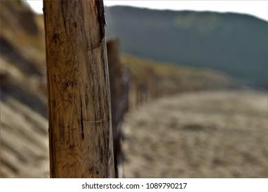 Plage des Chevrets à Saint-Coulomb (Beach Of Chevrets - Saint-Coulomb)
