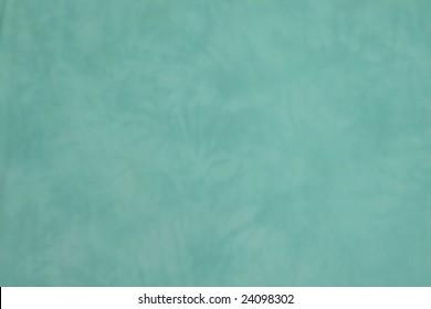 Plain aqua background