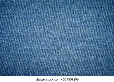 Plain Jeans Texture