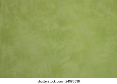 Plain olive background